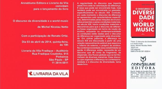 Convite-Michel