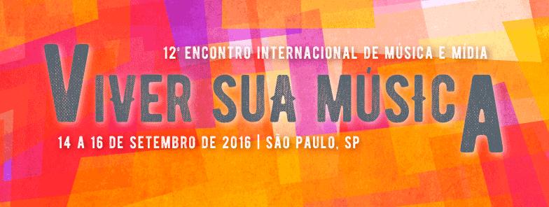 12º Encontro Internacional de Música e Mídia